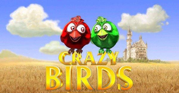 تحميل لعبهCrazy Birds الطيور المجنونة