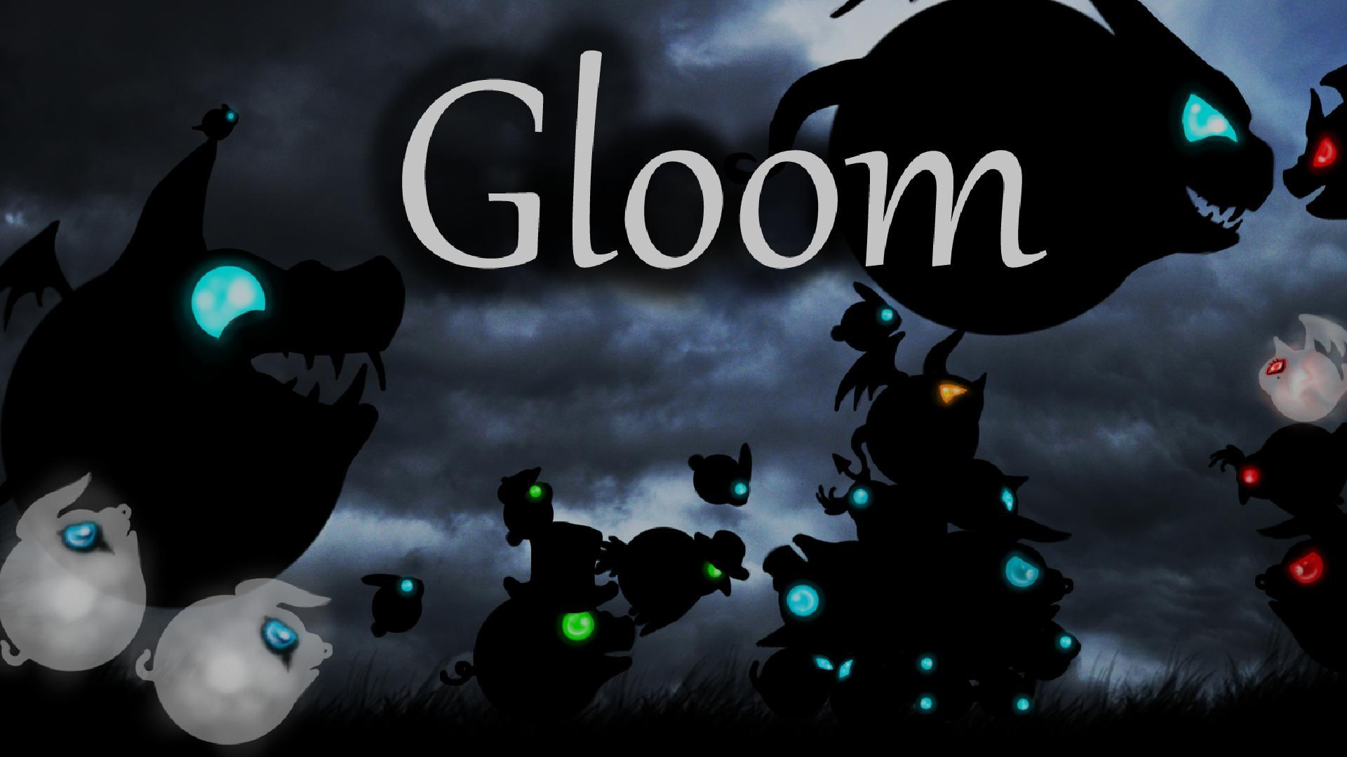 تحميل لعبهGloom الظلام