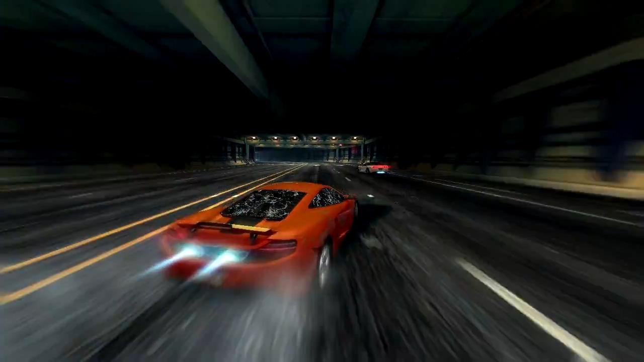 تحميل لعبهاندرويد Need For Speed: Most Wanted