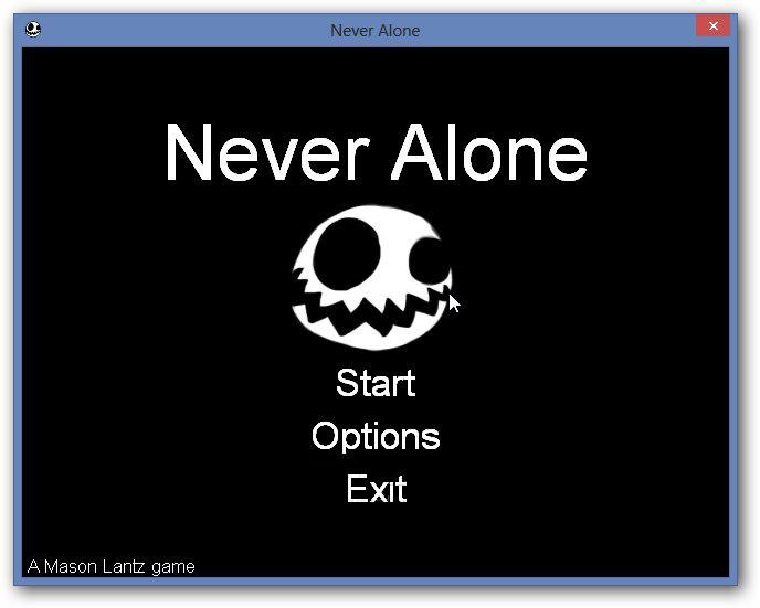 تحميل لعبهNever Alone لا تبقى وحيداً أبداً