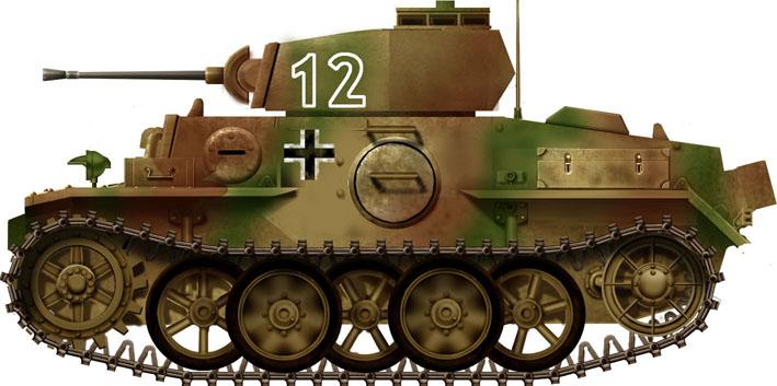 تحميل لعبهPanzer Combat II حرب الدبابات