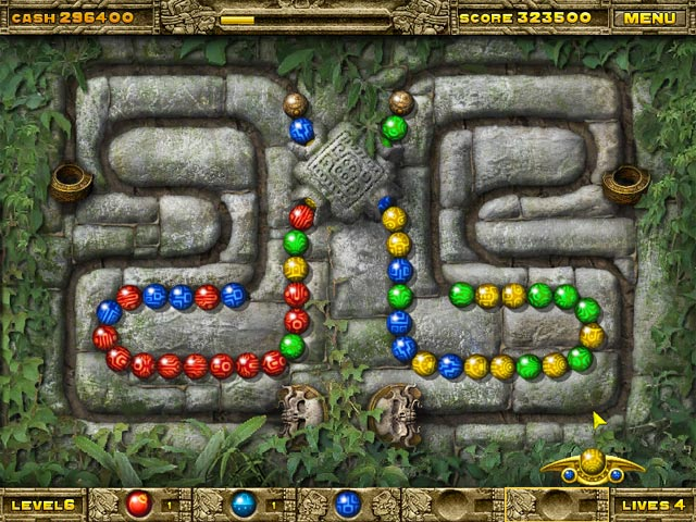 تحميل لعبهAmazon Adventure مغامرة الأمازون