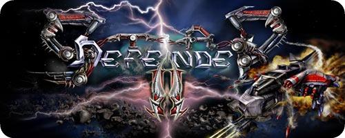 تحميل لعبهStar Defender 2 الدفاع عن النجوم