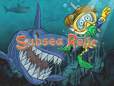 تحميل لعبه Subsea Relic بقايا تحت سطح البحر